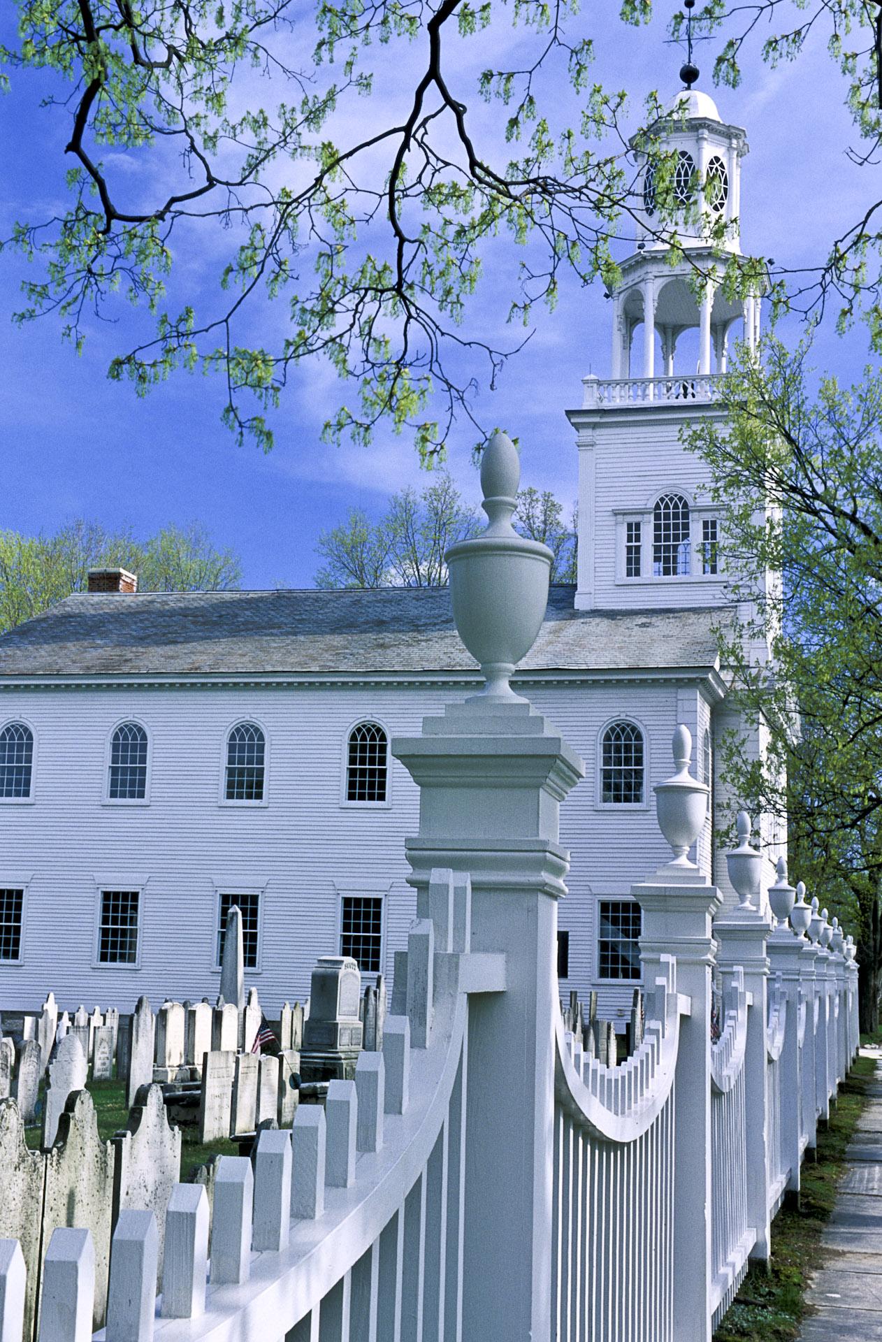 benn-church