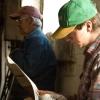 ike and hugh reading