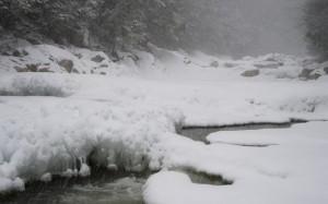 Big Branch River, Vermont