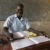 Teachers of Konditi Primary School, Kenya